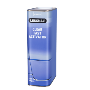 Universal Clear Reducer